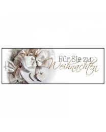 Pure & Natural 45 Für Sie zu Weihnachten