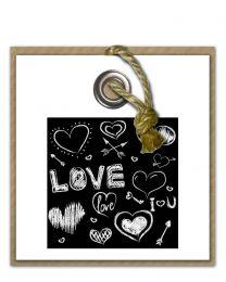 SOHO 14 Love