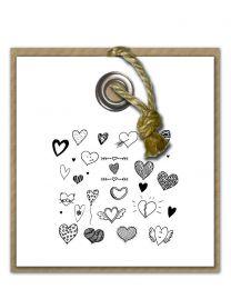 SOHO 24 Hearts