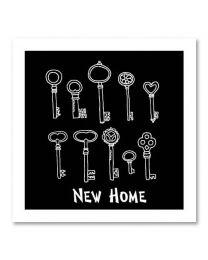 SOHO Vierkant 02 New Home