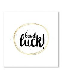 SOHO Vierkant 11 Good Luck